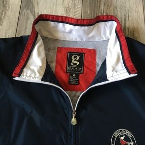 Gear For Sports Jackets & Coats - 2002 Bethpage Black U.S. Open Pullover Jacket